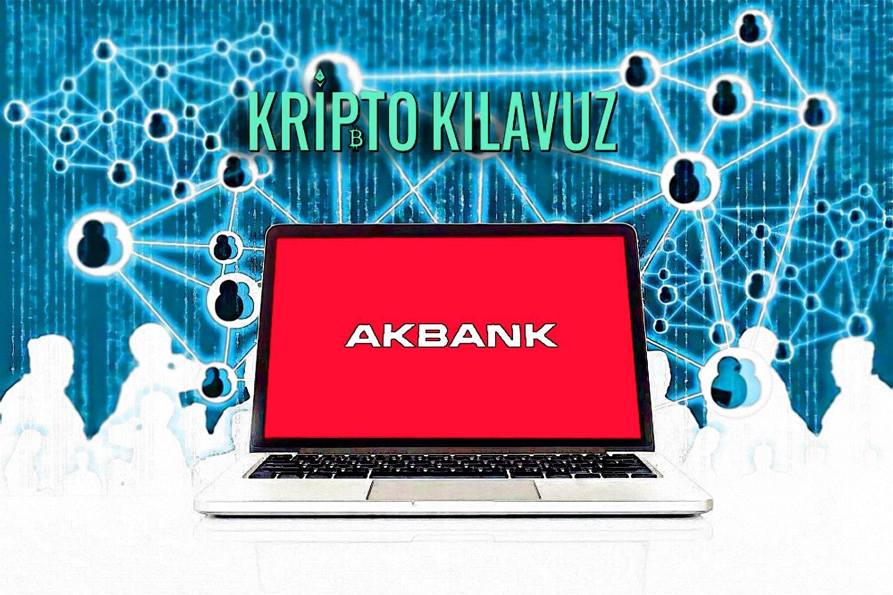 Akbank Üst Düzey Yöneticisinin Blockchain Hakkında Görüşleri!