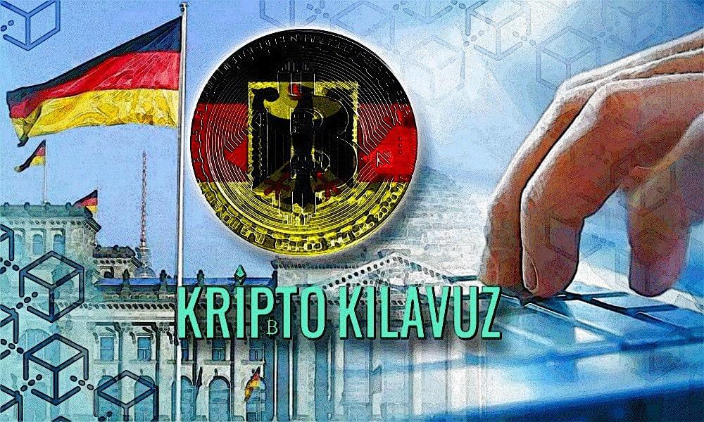 Alman Hükümeti 2019 Blockchain Stratejisini Uygulamaya Sunuyor
