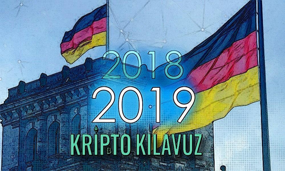Alman Hükümeti 2019 Ortasına Kadar Blockchain Planlarını Sunmayı Planlıyor