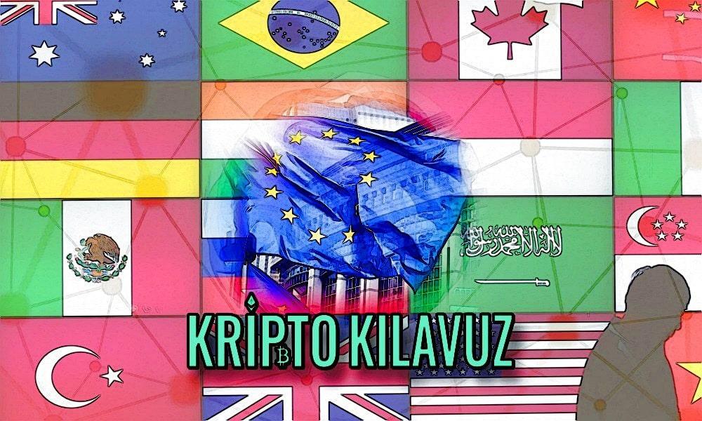 Avrupa Menkul Kıymetler Ve Piyasa Otoritesi Yeni Kripto Para Yasası Öneriyor