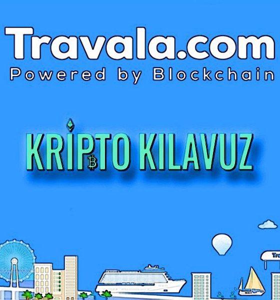 Blockchain Rezervasyon Platformu Travala ile Tanışın
