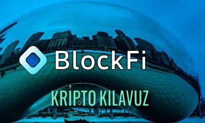 BlockFi Bitcoin, Ethereum Destekli Yeni Bir Kripto Para Birimi Başlattı!