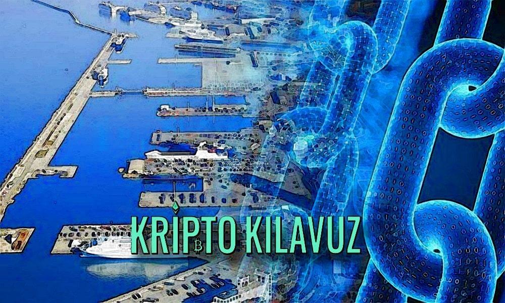 Fransa'nın Ana Ticaret Limanı, Yük Lojistiği için Blockchain Teknolojisi Kullanacak