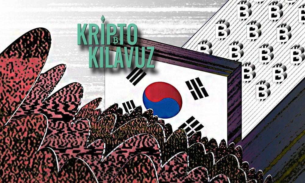 Güney Kore, Kripto Parayla ilgili Suçları Önlemek İçin Özel Görev Gücü Kuruyor!