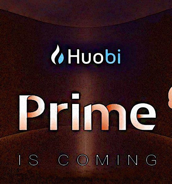 Huobi'den Yeni Token Satış Platformu: Huobi Prime