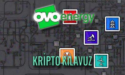 İngiltere'nin En Büyük Enerji Şirketlerinden OVO BlockchainŞirketine Yatırım Yaptı