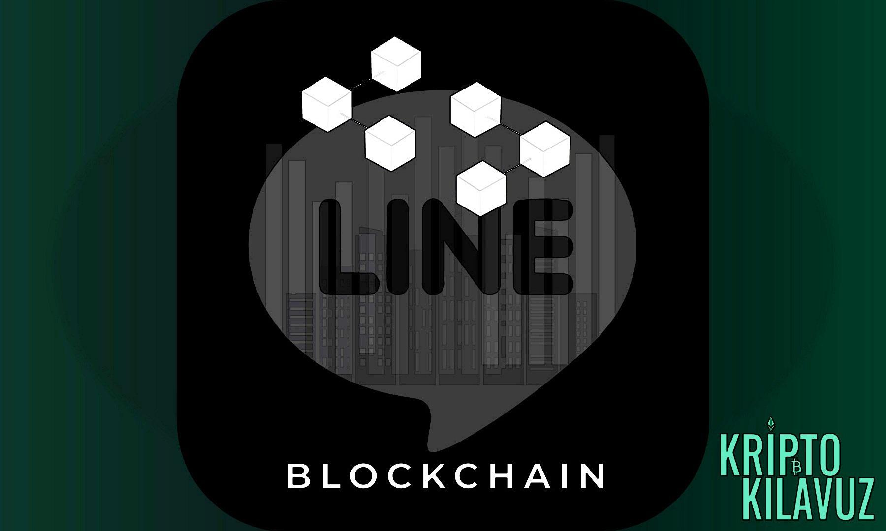 Japonya'nın Önde Gelen Mesajlaşma Uygulaması LINE Blockchain Tabanlı Bir Uygulama İçin Anlaşma İmzaladı