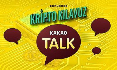 Kabul Edilmedi: Blockchain Tabanlı Mesajlaşma Uygulaması Kakao Uygulamasıyla Bir Kripto Para Cüzdanını Entegre Etmek İstiyor!