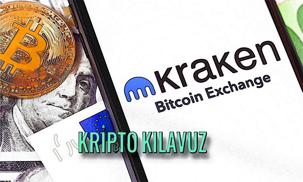 Kripto Para Borsası Kraken de Yeni Pazarlama Müdürü Aldı!