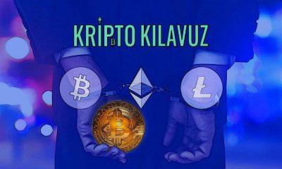 Kripto Paralarla Yasa Dışı Para Transferleri!