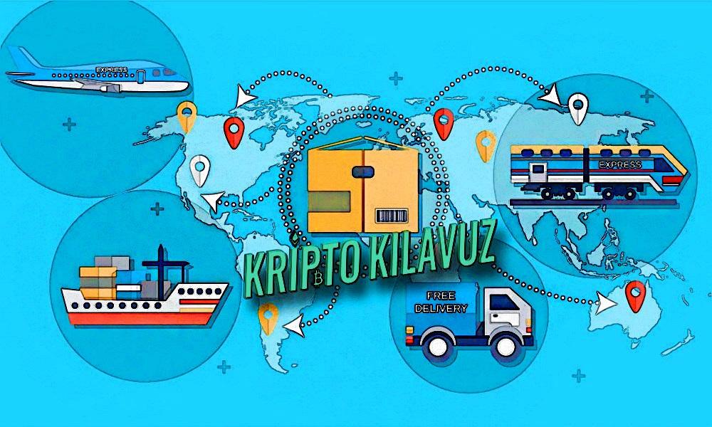 Kuzey Amerika Deniz Ürünleri Firması Blockchain Tech'i Tedarik Zincirinde Kullanacak