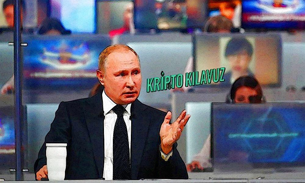 Rusya Devlet Meclisi Kripto Paralarla İlgili Düzenlemelerini İleri Bir Tarihe Attı