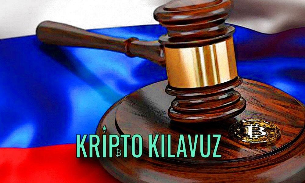 Rusya, Kripto Mevzuatı Tasarısını Kabul Etti!