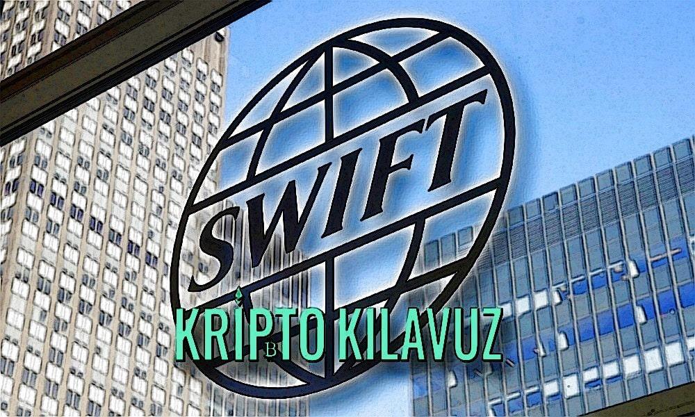 SWIFT Bankalar Arası Blockchain İle E-Oylama Sistemini Duyurdu!