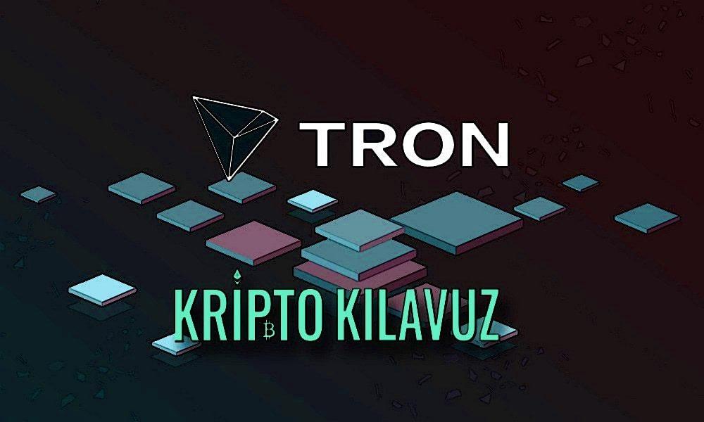 Tron (TRX) Bir Kilometre Taşını Daha Aşıyor! Piyasa Altıncılığına Yükselebilir Mi?