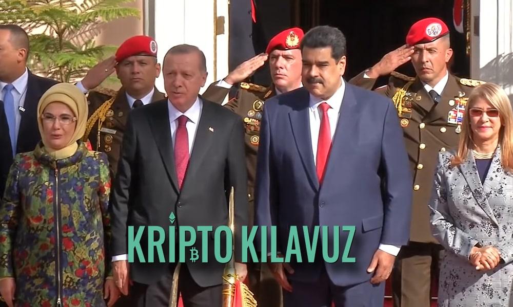 Venezuela'nın Kayıp 8 Ton Altını Türkiye'ye Mi Geldi?