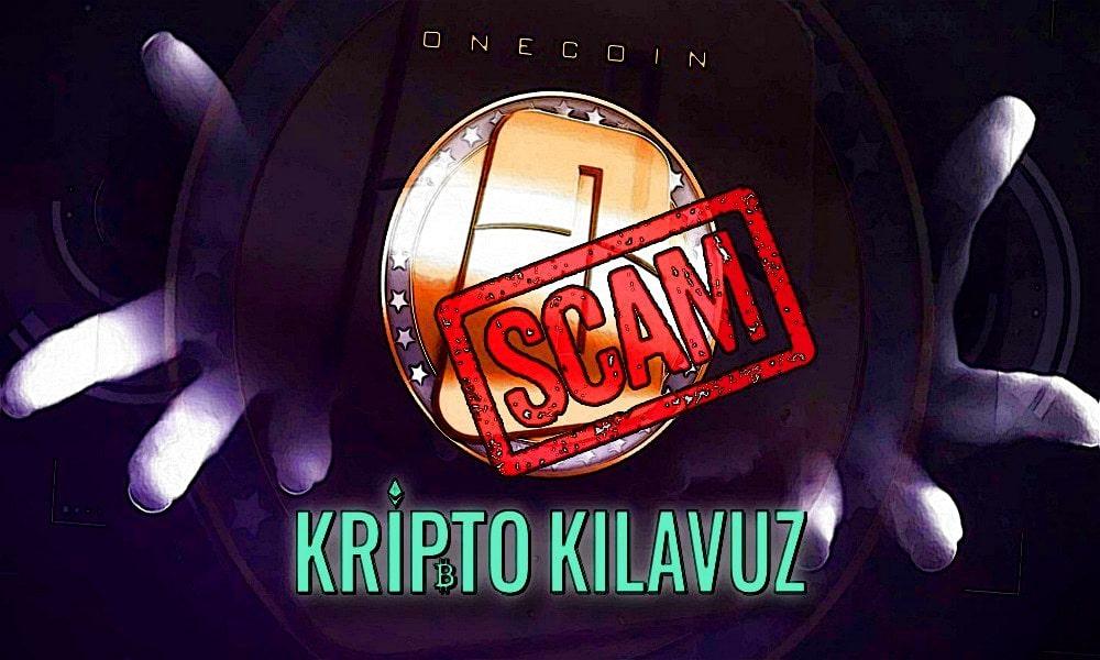 Yeni Bir Kripto Para Scam OneCoin