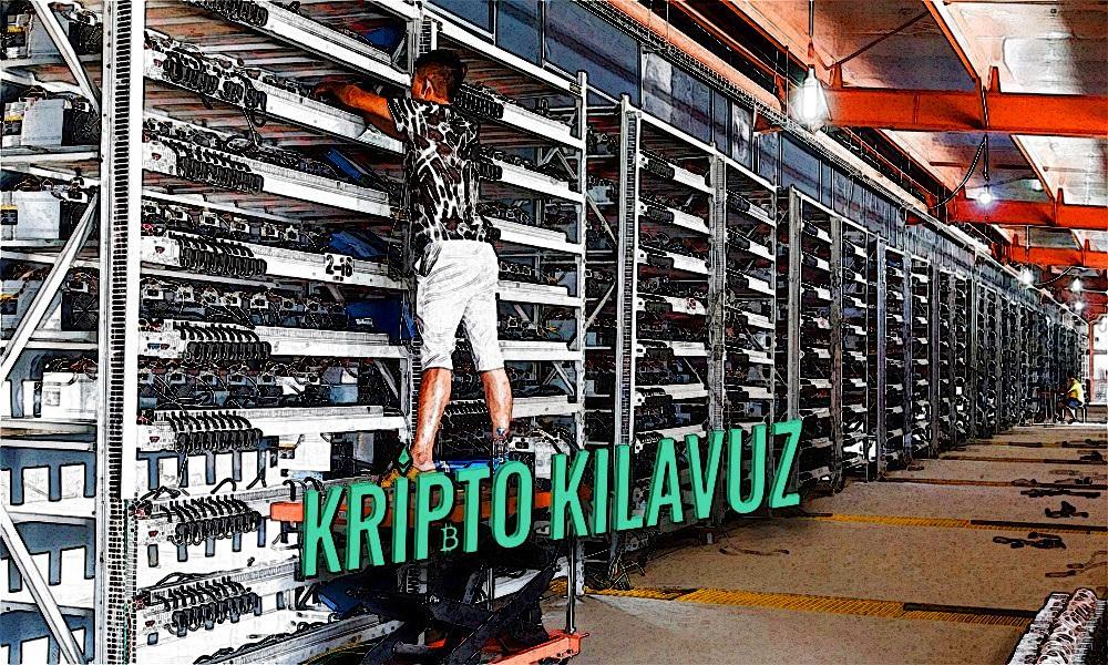 Bitcoin (BTC) Madencilik Şirketi Hut 8 Çalışanları İşten Çıkardı!