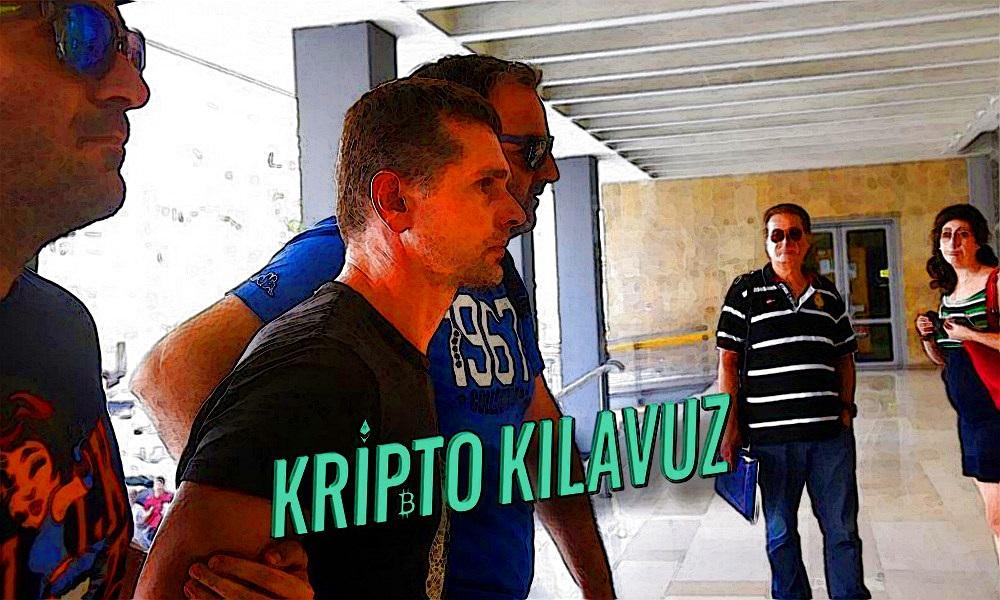 Brezilya Polisi Bitcoin ile Kara Para Akladığı Düşünülen Şüpheliyi Tutukladı
