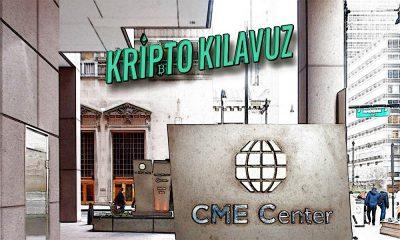 CME Group Bitcoin Vadeli İşlemleri, 4 Nisan'da Rekor İşlem Hacmini Açıkladı