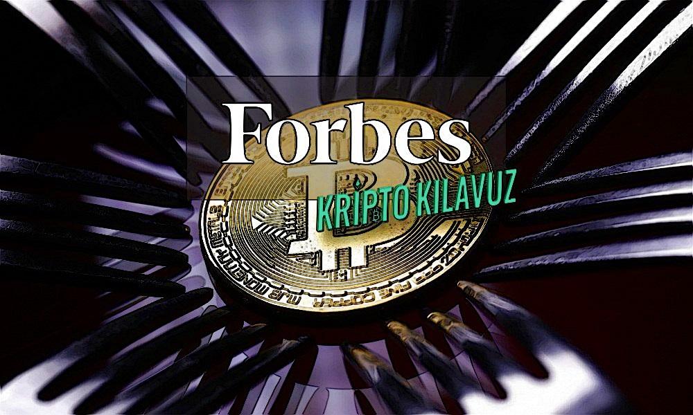 Forbes Blockchain Kullanan Milyar Dolarlık Şirketlerin Listesini Yapıyor!