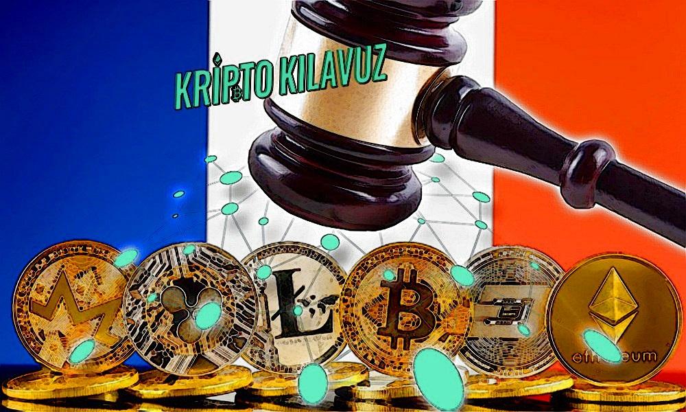 Fransa, Sigorta Şirketlerinin Kripto Para ve Tokenlere Yatırım Yapmasını Yeni Bir Yasayla Onayladı