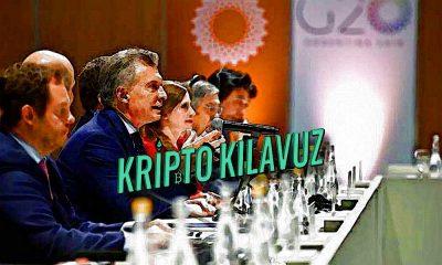 G20, Haziran Ayında Kripto Kara Para Aklama ve Terörle Mücadele Üzerine Zirve Düzenleyecek!