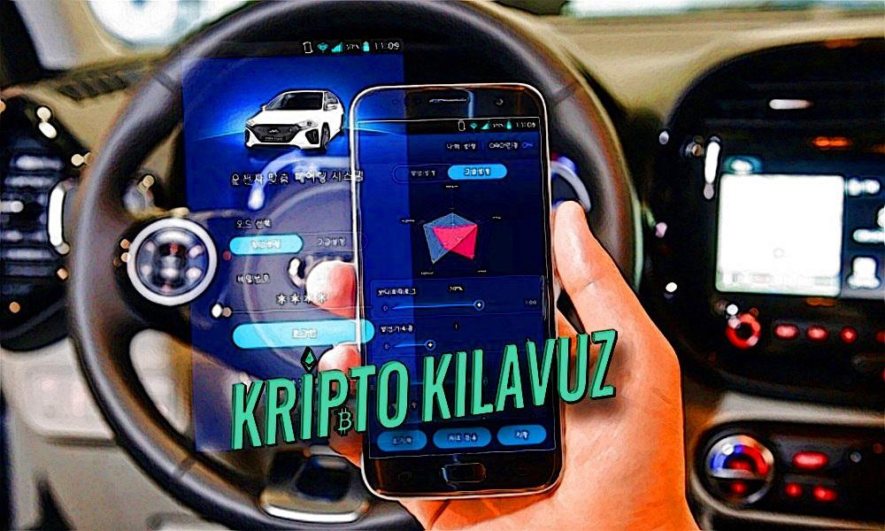 Hyundai Blockchainle Akıllı Telefon Ve Arabaları Arasında Bağlantı Sağlayacak Bir Sistem Geliştiriyor
