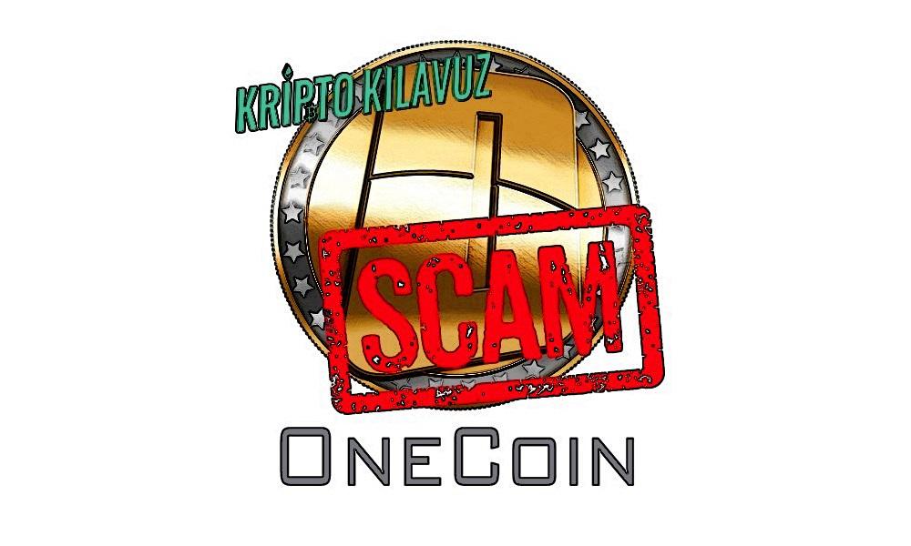 OneCoin Polise Karşı İlk Savunmasını Yaptı!