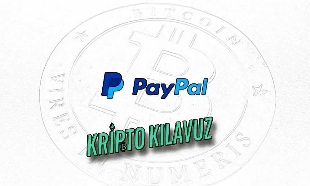 PayPal, Yeni Patent İle Kripto Para Yazılım Saldırılarını Önlemeyi Amaçlıyor!