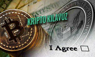 SEC, Kripto Varlıklar İle İlgili Yani Açıklamalarda Bulundu! Artık SEC Kripto Paraları Kabulleniyor Mu?