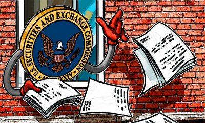 SEC, TurnKey Jet ICO Token'inin Menkul Kıymet Olmadığını Onaylayan No-Action Letter Bültenini Çıkardı!