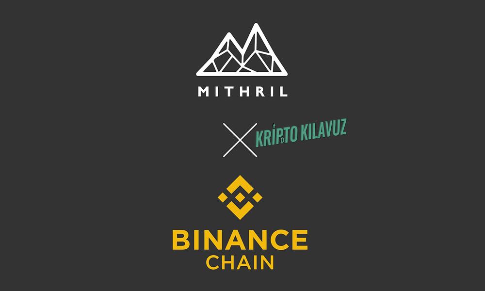 Sosyal Medya Platformu Mithril Tokenlerini Binance Chaine Taşıyor!