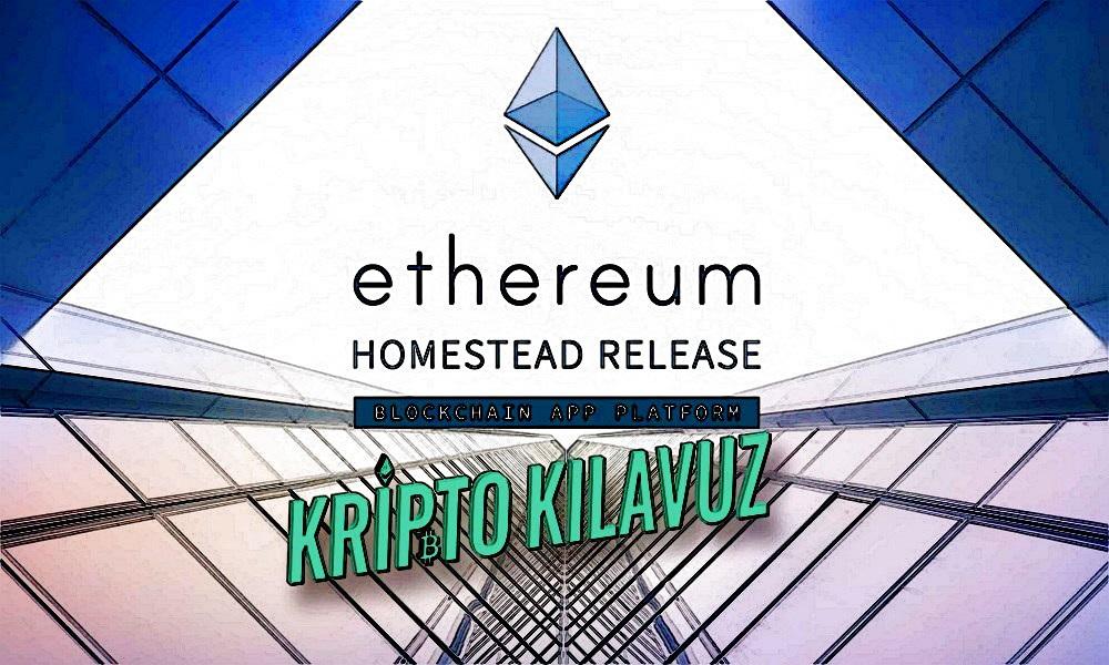 Ethereum Vakfı Topluluk Web Sitesini Yeniden Yayınladı