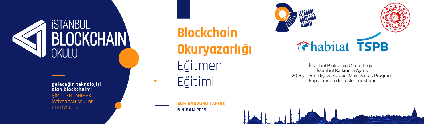 İstanbul Blockchain Okulu