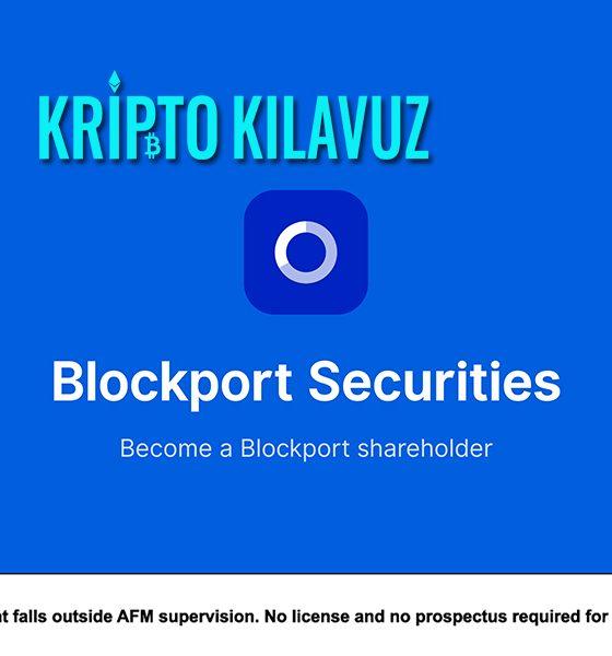 Kripto Para Borsası Blockport Başarısız STO'nun Sebep Olduğu İflas Sonrası Yeniden Başlamaya Çalışıyor